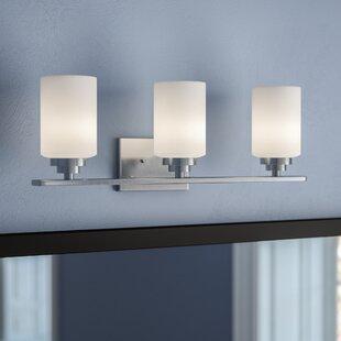 Andover Mills Hester 3-Light Vanity Light