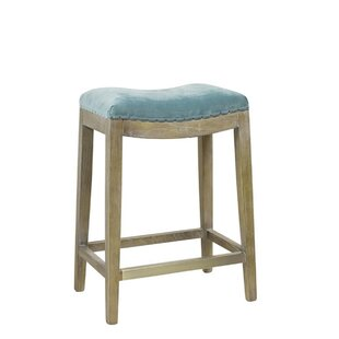 Zeppelin 26 Bar Stool One Allium Way