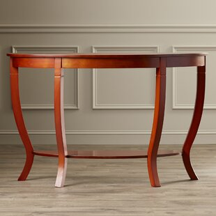 Online Reviews Craigy Hall Console Table By Alcott Hill