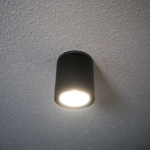 Nivaan LED Outdoor Sconce By Sol 72 Outdoor