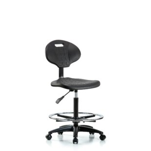 Drafting Chair by Blue Ridge Ergonomics Best