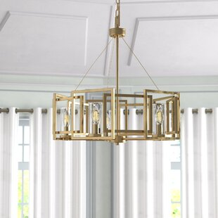 Wightman Drum Chandelier