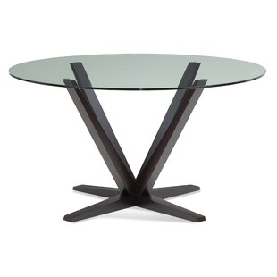 Stiefel Dining Table by Orren Ellis Coupon