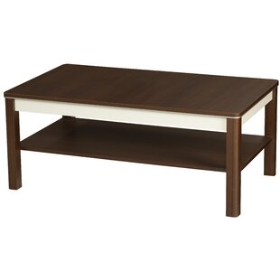 Rockmart Coffee Table by Orren Ellis Read Reviews
