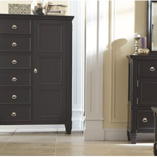 Pinckney 6 Drawer Chest by Canora Grey