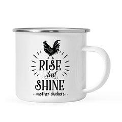 Rise And Shine Wayfair