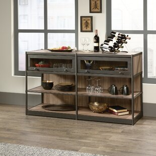 Compare Henley TV Stand for TVs up to 60 by Three Posts Reviews (2019) & Buyer's Guide