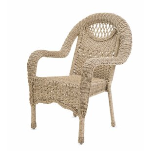 Prospect Hill Stacking Patio Dining Chair