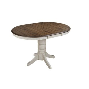 Thibaut Vintage Estates Extendable Dining Table