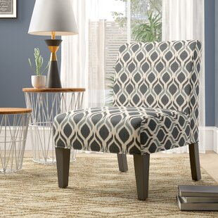 Wrought Studio Woodall Slipper Chair (Set of 2)