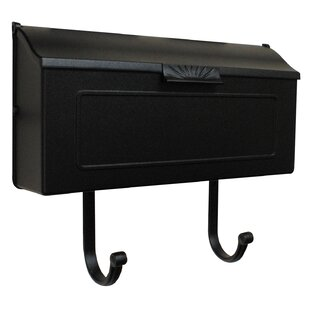 Wall Mount Mailboxes Youll Love Wayfair
