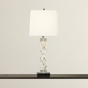 Best Choices Sebastian 32 Table Lamp By Rosecliff Heights