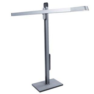 Peidmont Modern LED 28 Table Lamp Base
