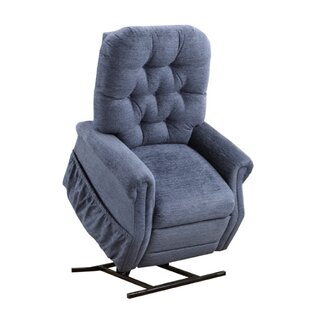Med-Lift 25 Series Power Lift Assist Recliner