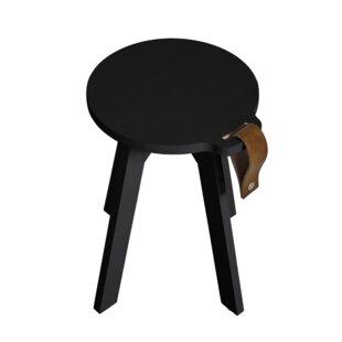 Karup Design Wooden Seat Bar Stools