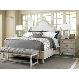 Oyster Bay Standard Configurable Bedroom Set by Lexington