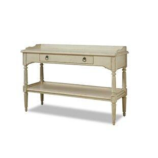 Daniella Console Table by Lark Manor