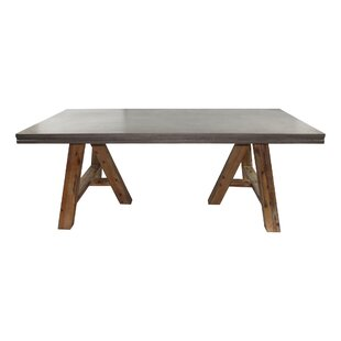 Union Rustic Regent Dining Table
