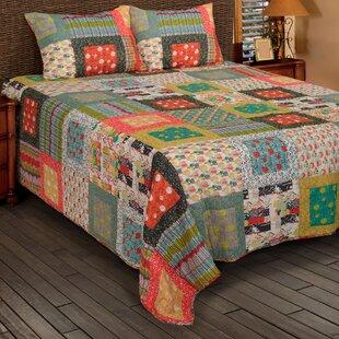 Wildon Home ® Damica Quilt