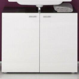 Charmy Down 72cm Free-Standing Under Sink Storage Unit By Wade Logan