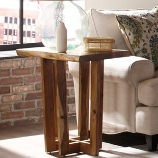 Beyers End Table By Foundry Select
