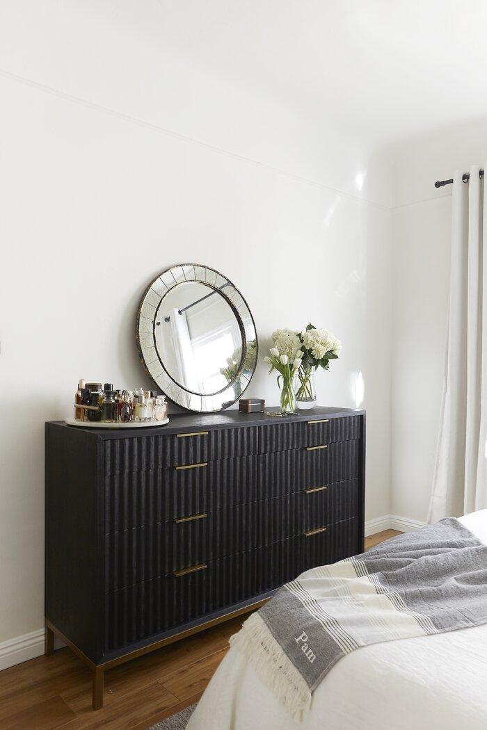 Holford 8 Drawer Double Dresser