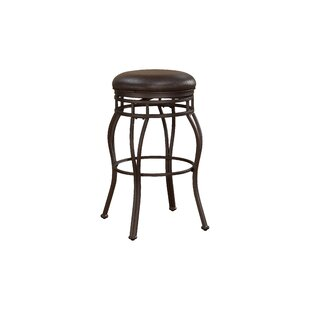Great choice Cedar 26 Swivel Bar Stool by Darby Home Co Reviews (2019) & Buyer's Guide
