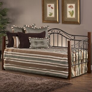 Chittim Daybed by Loon Peak Great Reviews