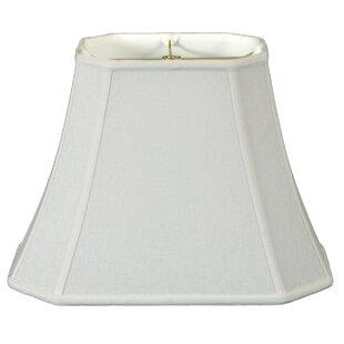 18 Linen Bell Lamp Shade