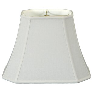 Affordable Price 20 Linen Bell Lamp Shade By Alcott Hill