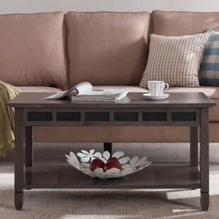 Apple Valley Coffee Table