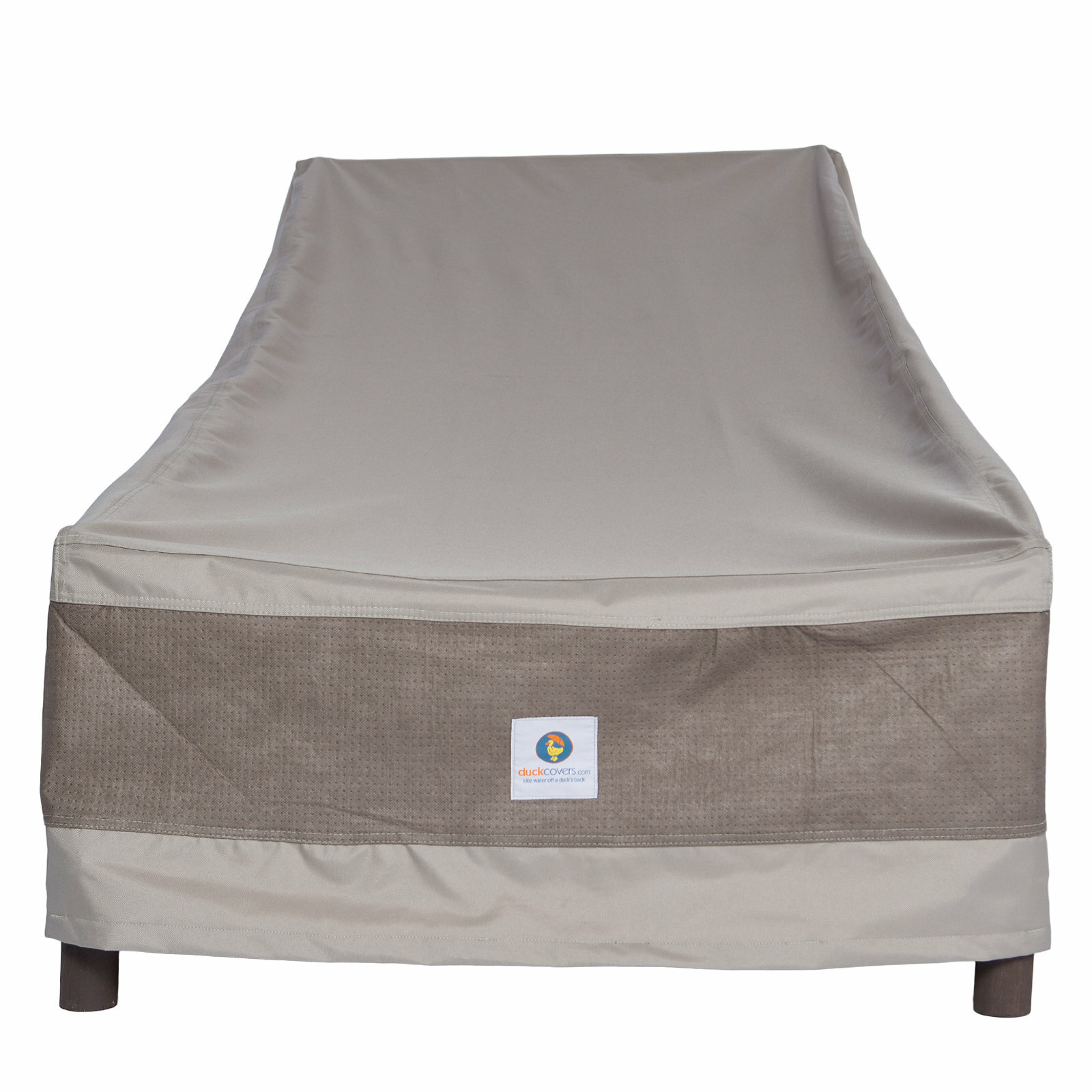 Water Resistant Patio Chaise Lounge