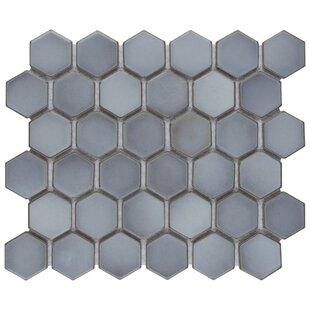 2 X 2 Mosaic Floor Tiles Wall Tiles You Ll Love In 2021 Wayfair