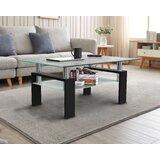 Coffee Table by Latitude Run®