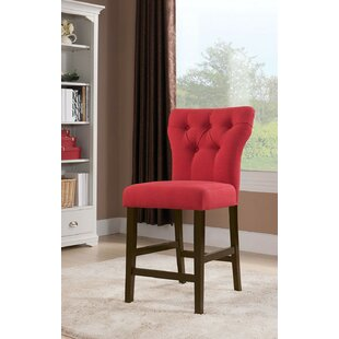 Jayceon 25 Bar Stool (Set of 2) DarHome Co