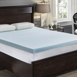 Callan Cool Gel Foam Mattress Topper
