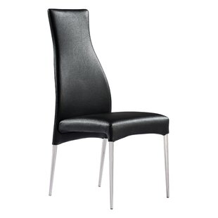 Beier Side Chair (Set of 2) by Orren Ellis