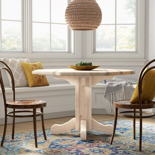 Abella Center Pedestal Table
