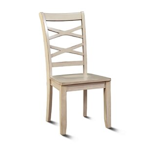 Waynesville Solid Wood Dining Chair (Set ..