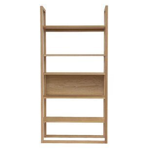 Artemas Bookcase By Ebern Designs