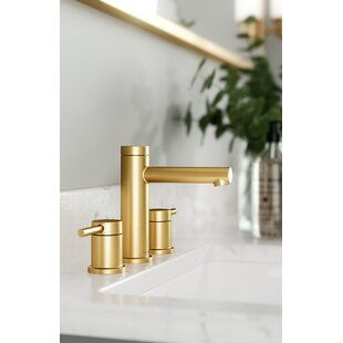 Quickview Chrome Brushed Nickel Gold