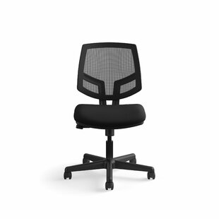 Buy luxury Volt Ergonomic Mesh Task Chair by HON Reviews (2019) & Buyer's Guide
