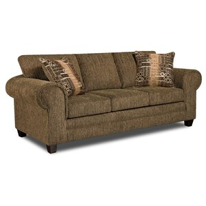 Aiken Loveseat by Chelsea Home