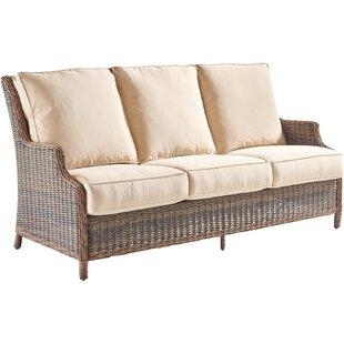 Fannin Sofa with Cushion