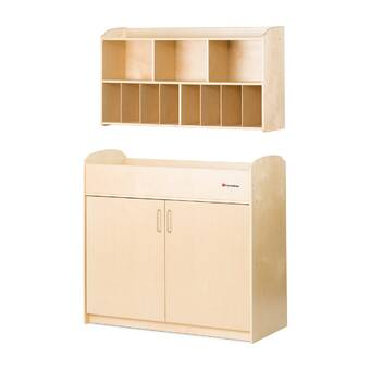 Child Craft Camden Changing Table
