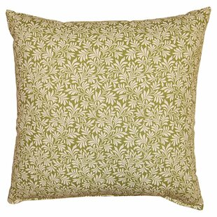 Parson 100% Cotton Reversible Throw Pillow (Set of 2)