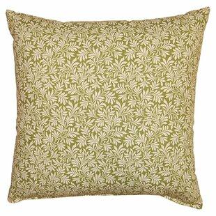 Parson 100% Cotton Reversible Throw Pillow (Set of 2)