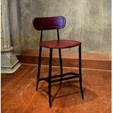 Fortunata 26 Bar Stool by 17 Stories