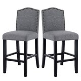Fouch 26.4 Counter Stool (Set of 2) by Winston Porter