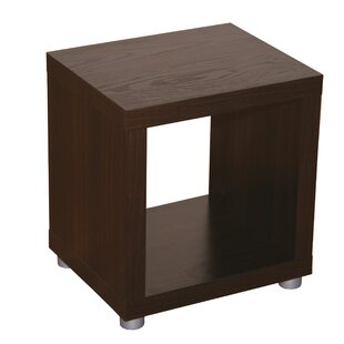 Maestas End Table by Ebern Des..
